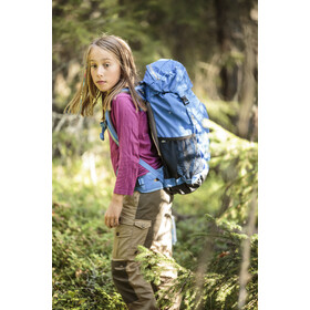 Fjällräven Kajka Backpack Junior 20l UN blue